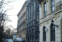 Krakow / The most beatiful city in Poland: old, natural beauty, historical