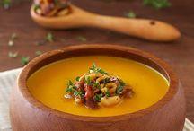 FOOD: Soup 'n Stew