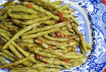 ! keepers -side dish / recipes tried and will make again