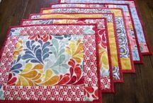 Craft - sewing fat quarter bundles