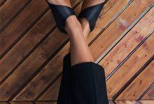 comfy & practical footwear