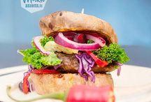 Burgerit - Burgers