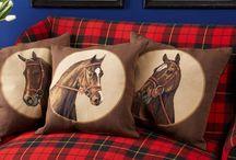 Благородство лошадей