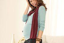 Maternity Fashion Styling Tips