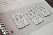 sketch & wireframe
