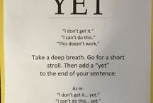 EFL - Growth mindset