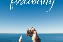 YOGA + EXERCISE / yoga, exercise, exercise for beginners, easy exercise, yoga for beginners, easy yoga, everyday exercise