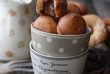 donut / by Melanie Monroe