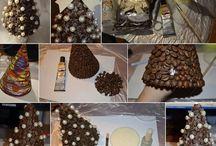 Kerst ideeen om zelf te maken