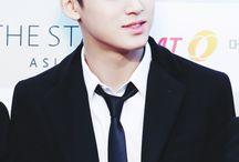 Seventeen - Mingyu