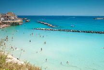 Apulien – wo Italien noch ursprünglich ist / In Apulien wähnt sich der Italienurlauber fast in einem anderen Land. Die uralte Kulturregion erstreckt sich über Sporn und Absatz des Stiefels und büßt allmählich ihren Status als Geheimtipp ein. Vom Massentourismus bleibt man dennoch verschont. Und auch im Herbst ist Apulien noch ein Top-Reiseziel.