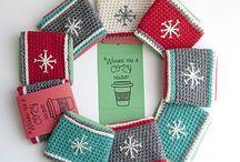 Crochet Coffee