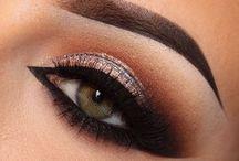 Ideal make-Up