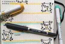 deadline diary
