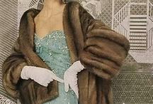 Vintage Glamour / by Leslie Monden