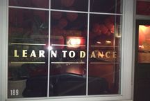 Inspiration, Energy and Glamour® / Life changing moments that happen everyday at Planet Ballroom dance studios!
