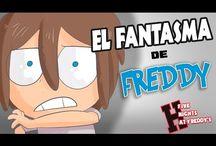 #FNAFHS Y #FNAF.