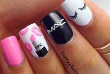 Nails / by Aaleya Jones