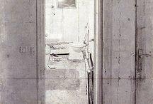 Doorways & Alleyways