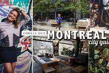 Travel: Montréal