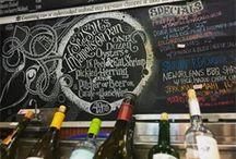 WINE DINING | nosh / {minnesota restaurants with great food AND wine}