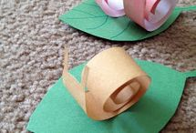 Craft - paper craft / by CreativeMum