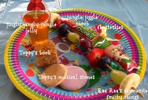Elsie 2nd birthday party ideas