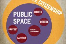 Public action / protest, demonstration, happenings, public performances