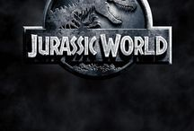 Jurassic World '15 / by Marquee Cinemas