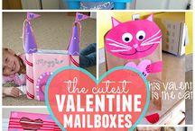 Khloe Valentines