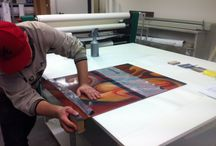 Notre fabrique à tableaux