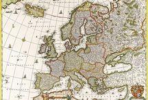 Old Maps- Big