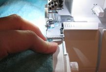sewing projects / by Debbie Cole
