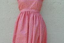 gatherdskirt dress