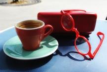 Cafe Society / by Brooke Taylor