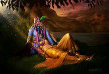 Krishna ashu