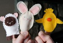 Easter Crafts / by My Fancy Princess -