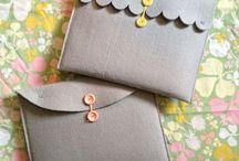 Begginers Sewing Projets
