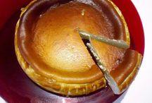 "Tarta de queso ""La Peral"" / Tarta de queso ""La Peral"" fácil receta casera , paso a paso  http://www.golosolandia.com/2014/07/tarta-de-queso-la-peral.html"