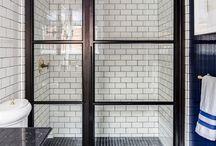 Fürdőszobafelújítás
