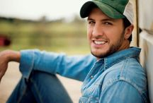 Luke Bryan  / by Maitlyn Johnsen