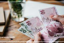 Findeks & Kredi Notu / Kredi Puanı