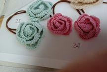 編み物関係
