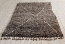 Tepper og tekstiler