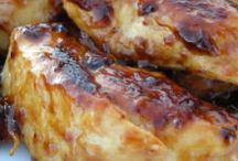 Recipes - Poultry Breasts