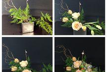 Compisizioni floreali