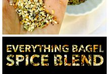 Herb & Spice Blends
