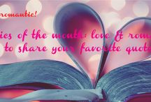 February Love / GetReads dedicates this months to celebrating love. Have a look on http://GetReads.com and find your favorite book, article or manual. Sign in with facebook and create your own library with your favorite books.