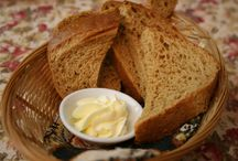Bread Machine...