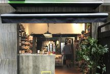 small shop / by Bong Ban